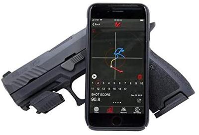 Mantis X3 device and app