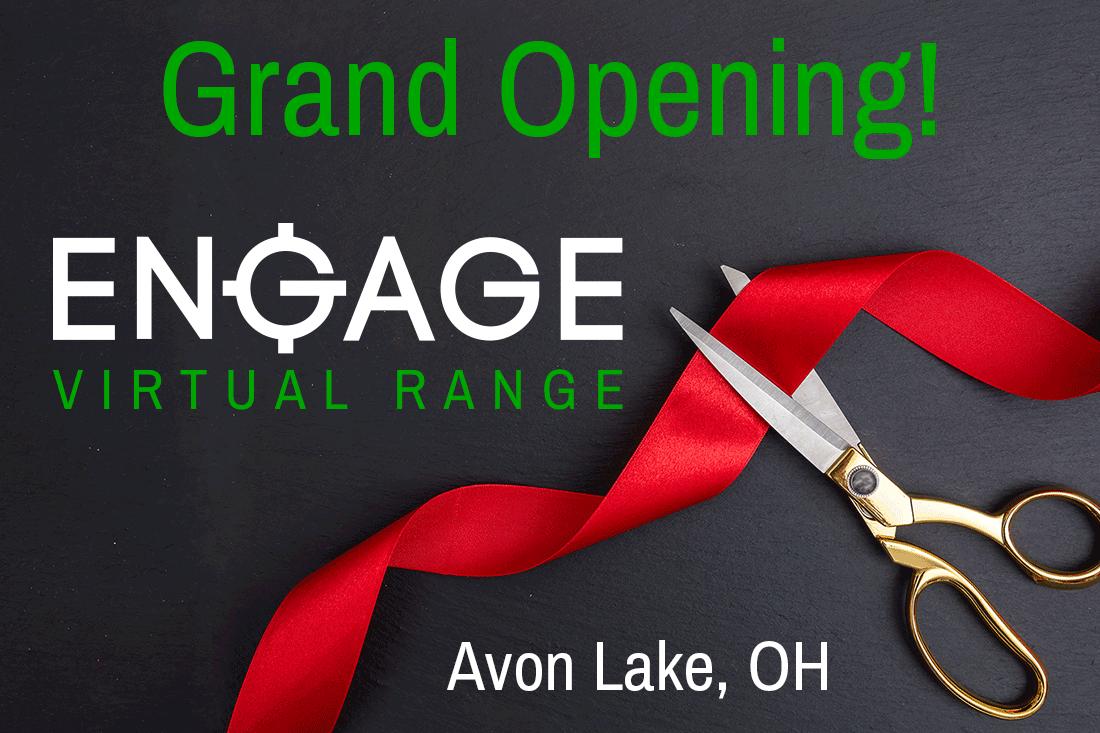 Grand Opening in Avon Lake, Oh