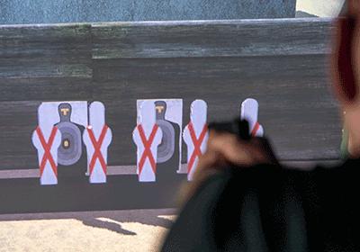 Free ammo shootout