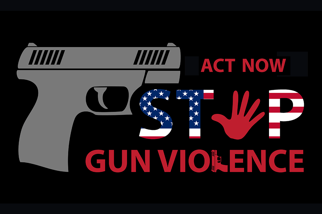 Gun violence and gun safety