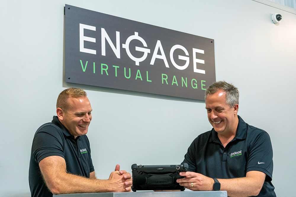 Join the EVR Family!