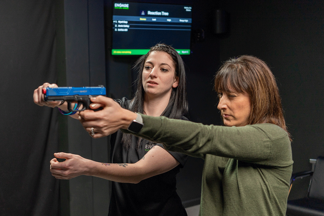 Learn to Shoot 101: Marksmanship Basics