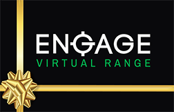 Engage Virtual Range gift card